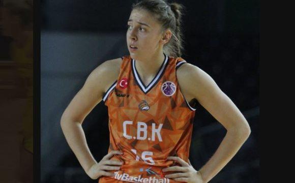 Iva Slonjšak još dvije sezone u Turskoj