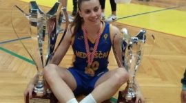 Iva Todorić: Sad uživam, a vrijeme će donijeti odgovore