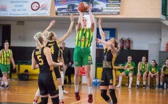 Katarina Trehub: Sljedeće sezone nadam se igrati u inozemstvu