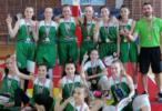 U13 – Trešnjevka 2009 neprikosnovena u mlađim uzrastima u Hrvatskoj