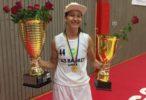 Jelena Ivezić produžila vjernost švedskom A3 Basketu