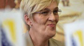 Razija Mujanović u Komisiji za žensku košarku FIBA Evrope