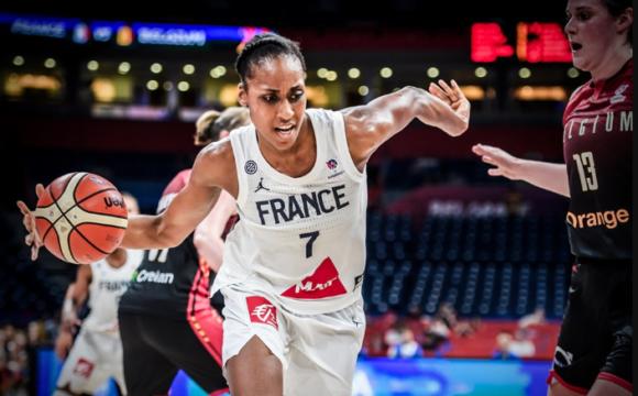 Francuska i Srbija izborile polufinale EuroBasketa 2019