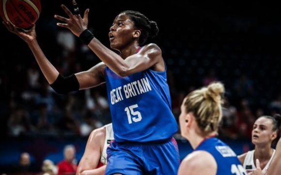Velika Britanija prvi polufinalist EuroBasketa 2019