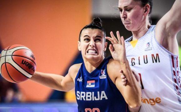 U četvrtfinalu EuroBasketa Španjolska, Francuska, Mađarska i Srbija