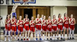 Juniorke ispale u B Diviziju, kadetkinje poražene od Slovenije