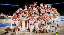 U finalu EuroBasketa 2019 Francuska i Španjolska