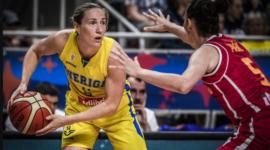 Švedska i Velika Britanija izborile četvrtfinale EuroBasketa 2019