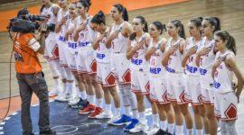 Juniorke Hrvatske u opet neizvjesnoj završnici poražene od Izraelki