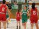 Drugi uzastopni poraz kadetkinja Hrvatske na turniru u Luxembourgu