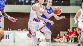 Hrvatske juniorke poražena od Italije, sljedeći protivnik najvjerojatnije Rusija