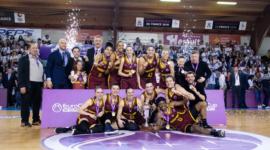 Klubovi sudionici EuroCupa u sezoni 2019/2020