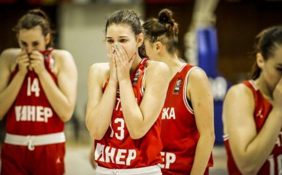 Nevjerojatan poraz juniorki Hrvatske protiv Ruskinja