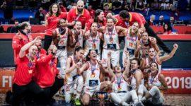 EuroBasket 2021. u Francuskoj i Španjolskoj