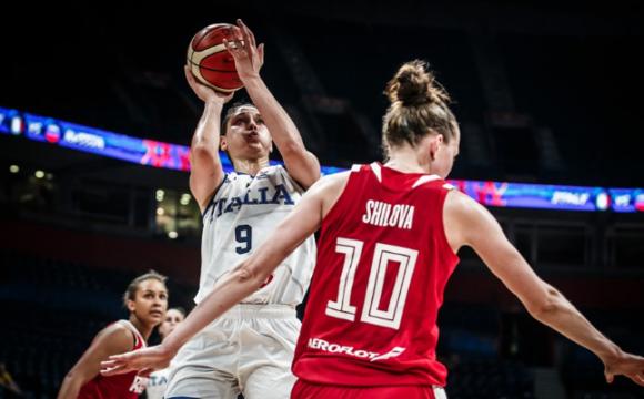 Posljednji četvrtfinalisti EuroBasketa 2019 Belgija i Rusija