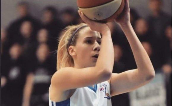 Nina Dedić iz švedskog A3 Basketa u poljski Energa Torun