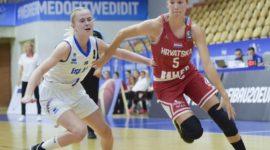 Mlada reprezentacija Hrvatske pobijedila Island