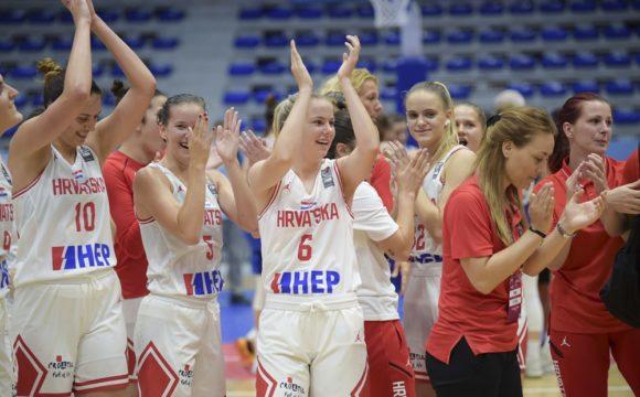 Hrvatska porazom zaključila Europsko prvenstvo U20 B Divizije