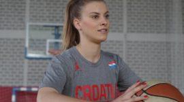 Iva Todorić u novoj sezoni u dresu Raguse