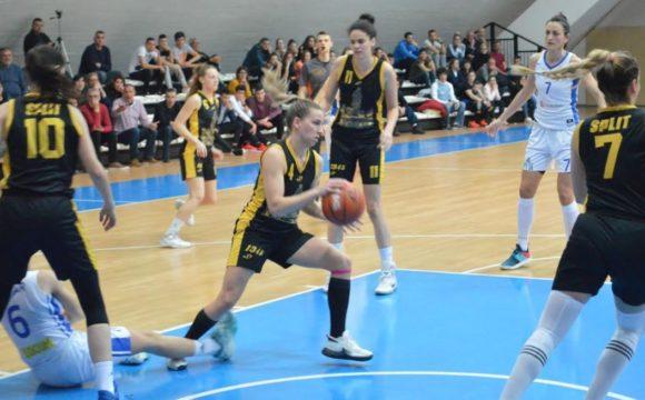 Katarina Puljić nova je košarkašica Šibenika