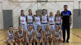 ŽKK Koprivnica se nakon dvije sezone vraća u Drugu žensku ligu