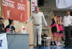 Đuro Simon, trener ŽKK Zagreb: Doigravanje je naša želja