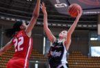 Ana-Marija Begić s double-double učinkom najbolja ovaj tjedan