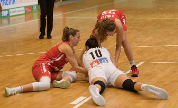 EuroCup: I Ivezić i Cvitković startale s porazom