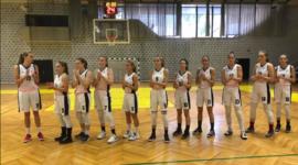 Druga ženska liga JUG – pobjede Gospića, Vodica i KAŽL-a
