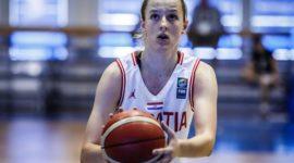 Lorena Molnar u Ragusi