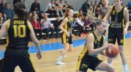 Prva ženska liga Hrvatske starta u subotu s deset ekipa