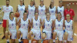 Toni Matešić, trener ŽKK Zadar: Ragusa i Šibenik su favoriti