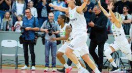 Jelena Ivezić s gostujućom pobjedom najbolja