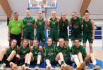 U16 – Turnir prvaka u Sopronu