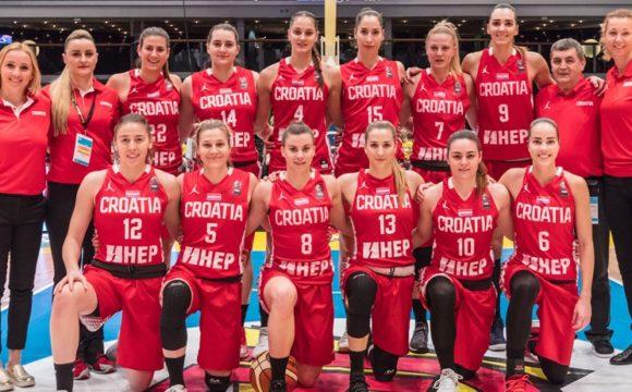 Uoči početka kvalifikacija za EuroBasket 2021
