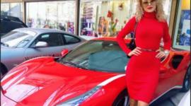 Monika Vojvodić za ŽK iz Monte Carla