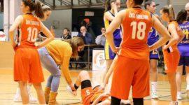 9. kolo prve ženske lige donosi derbi Medveščak – Ragusa