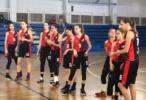 Druga ženska liga JUG: KAŽL prva bez poraza