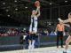 Drugi vikend zaredom Ana-Marija Begić najbolja hrvatska košarkašica u inozemstvu