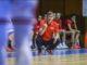 Kadetkinje Hrvatske prve u 2020. krenule s pripremama