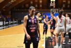 Mia Mašić Top 1 među našim drugoligašicama