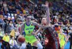 EuroLiga: Izvrsna Marija Režan i ZVVZ USK Praha